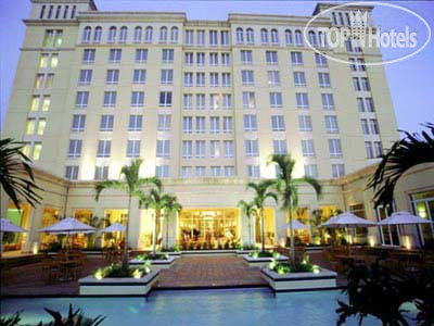���� Real InterContinental Tegucigalpa 5* / �������� / ������������