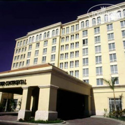 Real InterContinental Tegucigalpa 5*