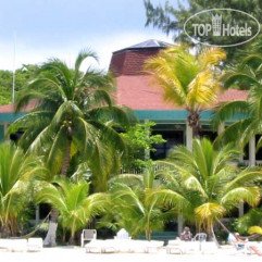 Fantasy Island Beach Resort