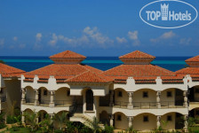Фото отеля Blue Ocean Reef Resort 5*