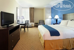 Holiday Inn Express San Pedro Sula 2*