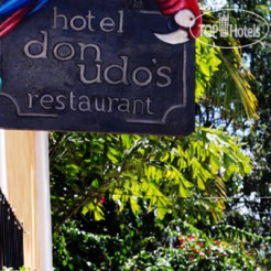 Don Udo's Hotel and Restauran 2*