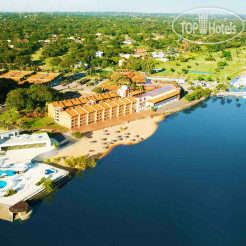 Resort Yacht Y Golf Club Paraguayo 5*