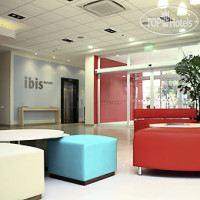 Фото отеля Ibis Asuncion No Category