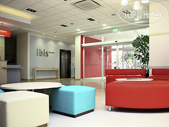 ���� Ibis Asuncion No Category / �������� / ��������