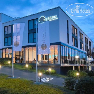 Фото Legere Hotel Luxembourg