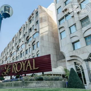 Фото Le Royal Luxembourg