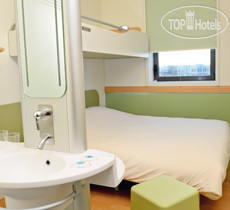Ibis Budget Luxembourg Sud 2*