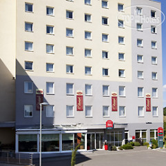 Ibis Luxembourg Sud 3*