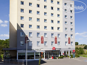 ���� Ibis Luxembourg Sud 3* / ���������� / ��-���-�������