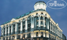 Фото отеля Hotel Bristol, a Luxury Collection Hotel 5*