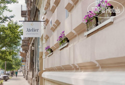 Aparthotel Atelier No Category