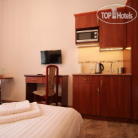 Фото отеля Ventus Rosa Apartments 3*