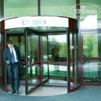Фото отеля Vienna House Easy Chopin Cracow  3*