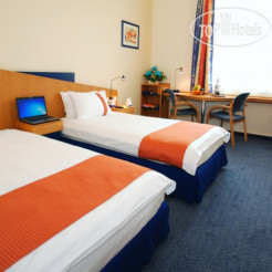 Номера Holiday Inn Express Krakow