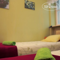Фото отеля The Secret Garden Hostel 2*