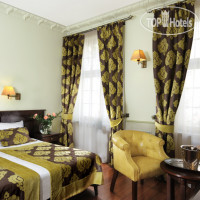 Фото отеля Holland House 4*
