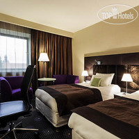 Фото отеля Mercure Gdansk Stare Miasto No Category