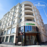 Фото отеля Holiday Inn Lodz 5*