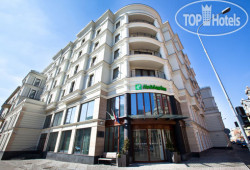 Holiday Inn Lodz 5*