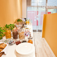 Фото отеля Platinum Palace Serviced Apartments Poznan 5*