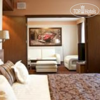 Фото отеля Haston City Hotel 4*