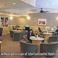 ���� ����� Holiday Inn Edmonton Convention Centre 5*