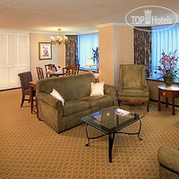 Фото отеля The Sutton Place Hotel Edmonton 5*