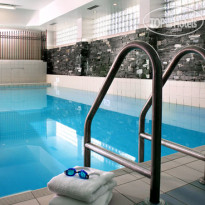 ���� ����� Four Points by Sheraton Edmonton South 4* � ��������, ������