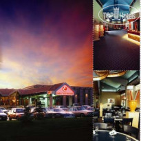 Фото отеля Executive Royal Inn West Edmonton 4*