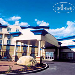 Best Western Sherwood Hotel & Conference Centre