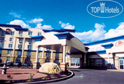 Best Western Sherwood Hotel & Conference Centre 3*