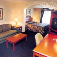 Фото отеля Best Western Sherwood Hotel & Conference Centre 3*