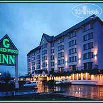 Фото отеля Holiday Inn Conference Ctr Edmonton South 3*