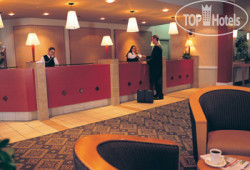Red Deer Lodge Hotel and Conference Centre 3*