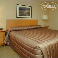 Фото отеля Red Deer Lodge Hotel and Conference Centre 3*