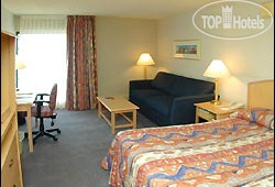 Mayfield Inn & Suites West Edmonton 3*