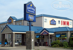 Best Western Fort Inn & Suites 3*