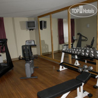 Фото отеля Best Western Fort Inn & Suites 3*