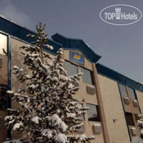 Фото отеля Best Western Black Gold Inn 3*