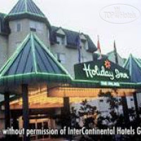 Фото отеля Sawridge Inn Edmonton South 4*