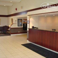 Фото отеля Travelodge Edmonton South 2*
