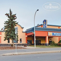 Фото отеля Best Western Plus City Centre Inn 3*