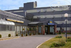 Days Inn and Conference Center Edmonton Airport 2*
