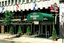 Residence Inn Montreal Downtown 3*