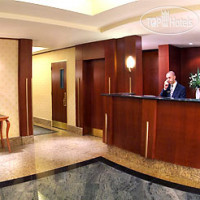 Фото отеля Residence Inn Montreal Downtown 3*