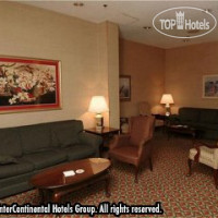 Фото отеля Holiday Inn Select Montreal-Ctr Vle-Dwtn Conv Ctr 4*