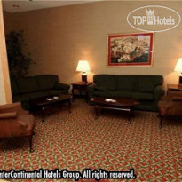 ���� ����� Holiday Inn Select Montreal-Ctr Vle-Dwtn Conv Ctr 4* � ��������, ������