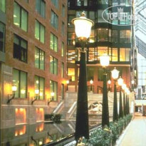 ���� ����� InterContinental Montreal 5* � ��������, ������