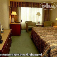 Фото отеля Holiday Inn Montreal- Midtown 4*